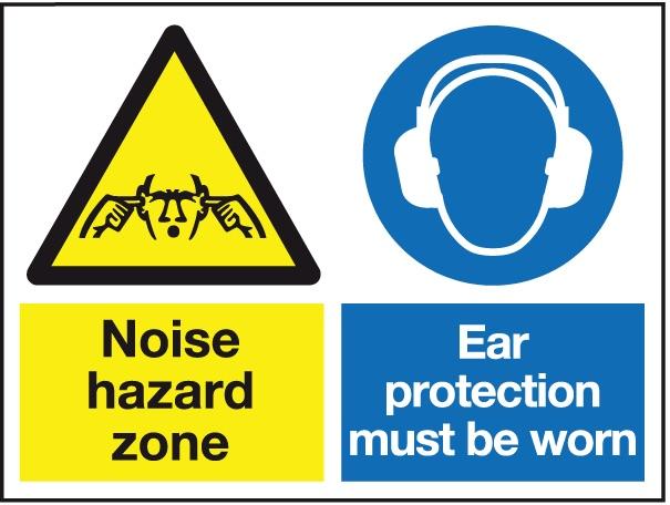 noise hazard