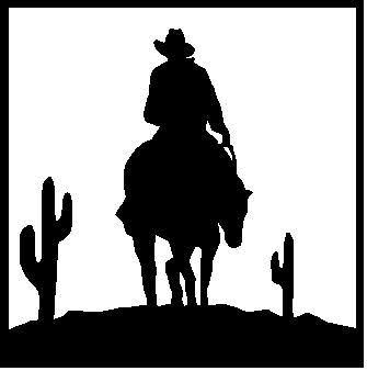 cowboy-clipart